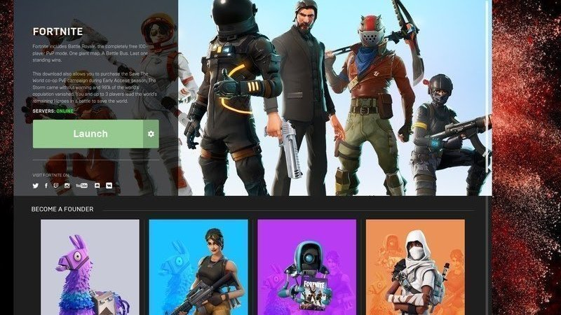Petition · SONY: Allow Free Use of Epic Games Account On ...