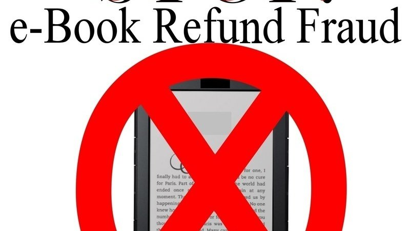 Petition · Amazon Kindle e-Book Return Policy: Stop allowing refunds