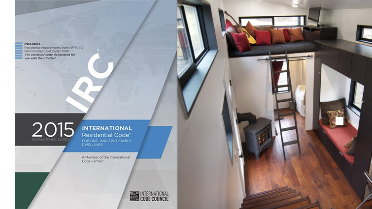 Petition · Help Write Tiny Homes into the IRC (International ...