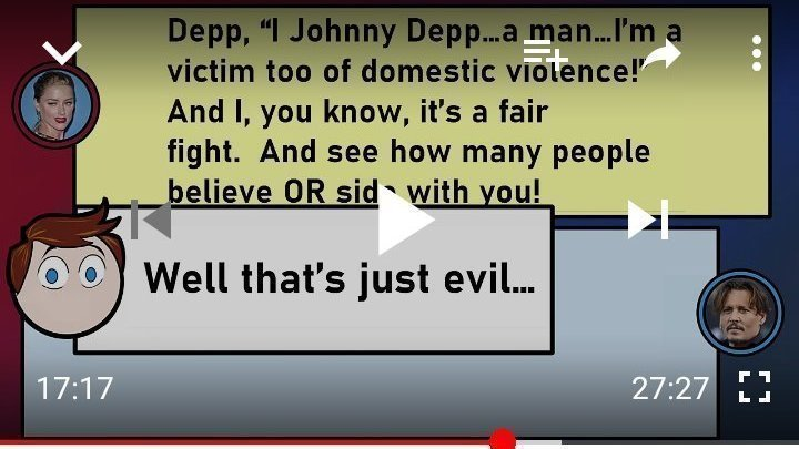 """Petition update · """"Johnny see how many people believe you ..."""