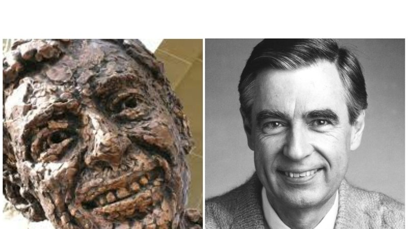 Petition Carolyn Palmer Redesign The Sculpture Of Mr Rogers In Pittsburgh Change Org