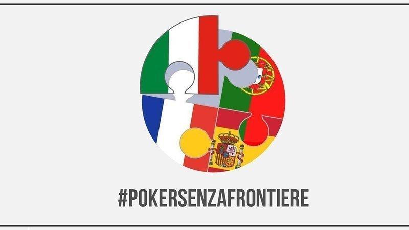 Petizione Vuoi Un Poker Senza Frontiere Firma La Petizione Sulla