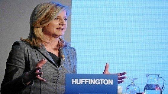 huffington post women