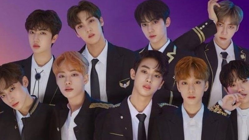 Petition · Produce X 101 Project Group : BY9 (바이나인) Be
