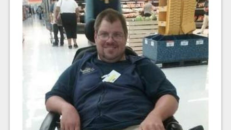Petition · Walmart: Give A Disabled 21-Year Employee His Job Back