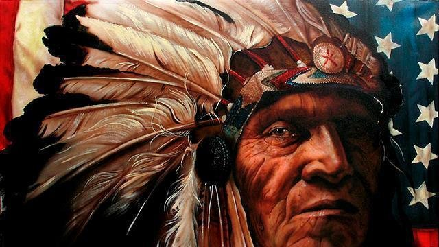 native american term papers