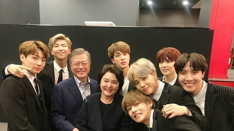 Petition Allow Bts Members To Go Through Military Service