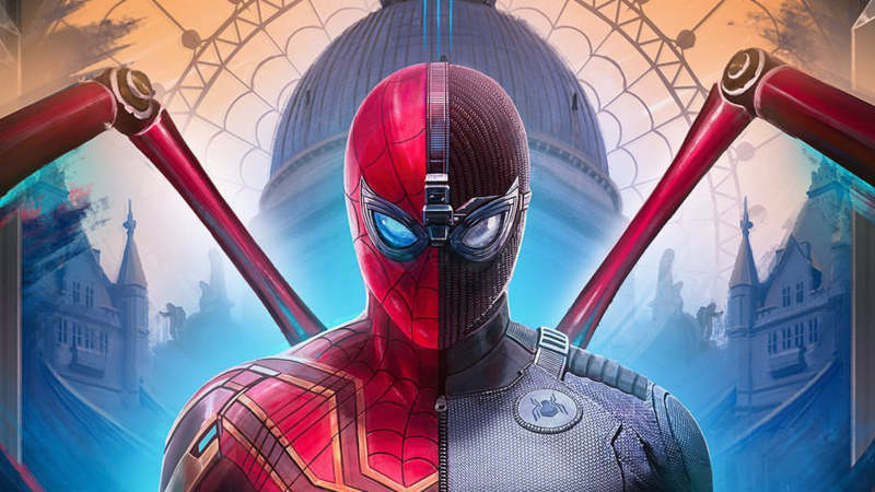 Petition · LET'S RAID SONY AND BRING BACK SPIDERMAN TO THE