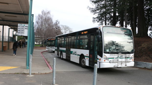 an argument in favor of using ac transit and bart public transportation Transit consolidation might make public transportation howard/wickland consolidation of bay area transit parallel to bart in favor of new ac transit.