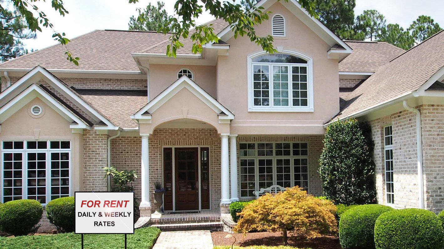 Petition los angeles city council stop short term home for Short term rental in los angeles