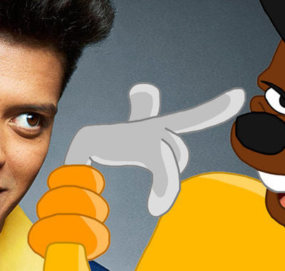 Petition Bruno Mars Let Bruno Mars Know He Needs To Cover Powerline Songs From Disney S A Goofy Movie Change Org
