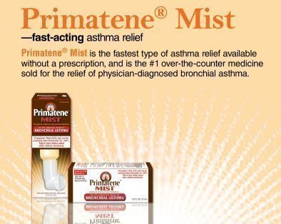Petition Stop The Ban On Primatene Mist Otc Asthma Inhalers