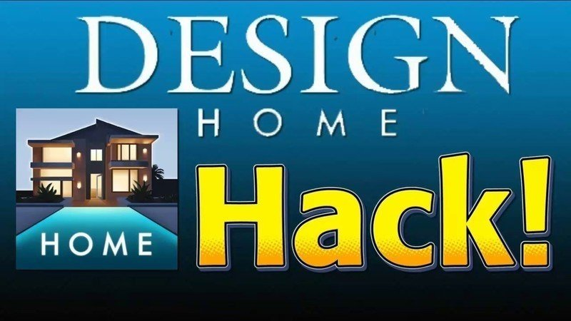 Design Home Hack Glitch Working Cheats For Android Ios 2018 Updated