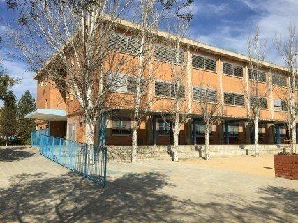 Petición · Mantener las dos líneas de P3 curs 2018/2019 - Escola ...