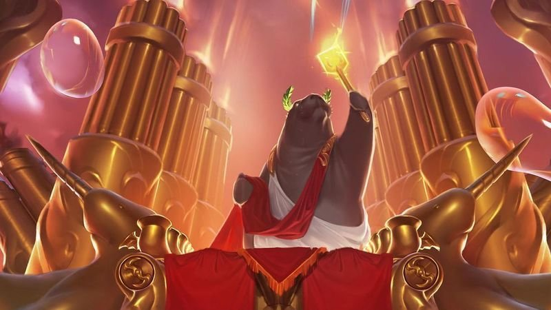 Petition · Riot Games Inc. Make URF Mode Permanent in