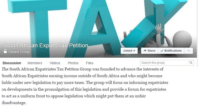 Petition update · Templates for comments to treasury- please use and ...