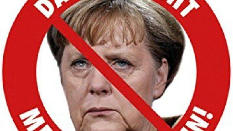 Merkel Weg