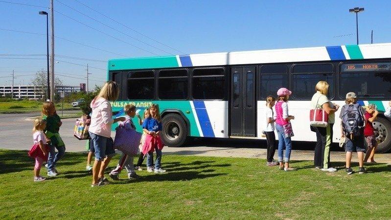 Petition Save Tulsa Transit Change Org