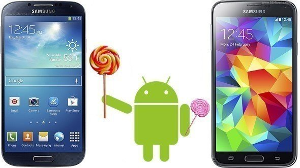 Petition · Update Galaxy S4 T-Mobile to Android 5 (Lollipop