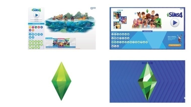Petition · Stop The Redesigning of the Sims 4 · Change org