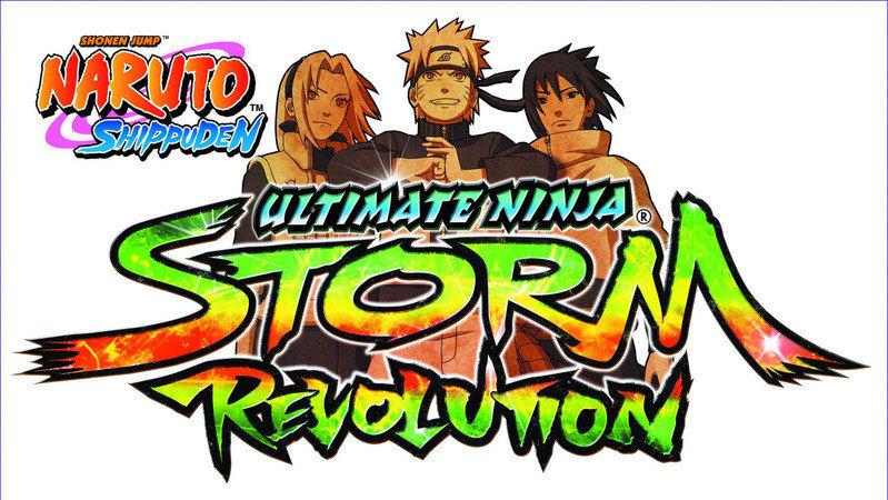 Petition · Naruto Shippuden: Ultimate Ninja Storm Revolution Ps4