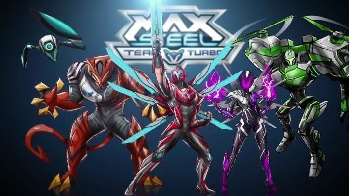 Petition Mattel Netflix Bring The Rest Of The Seasons And Animated Films Of Max Steel To Netflix Change Org
