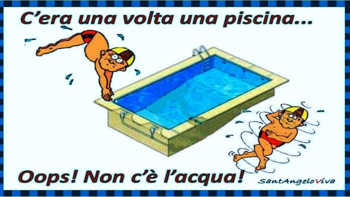 Petizione ridateci la nostra piscina - Piscina s angelo lodigiano ...