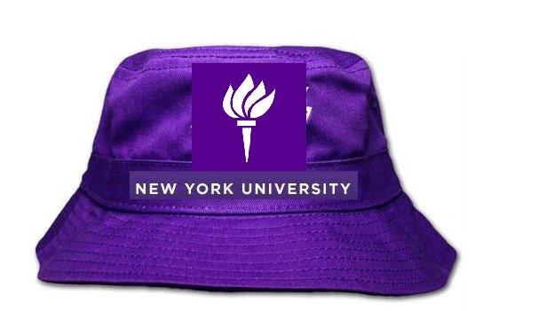 487bd6acb ... coupon for petition new york university make a purple nyu bucket hat  change 80029 3cebf