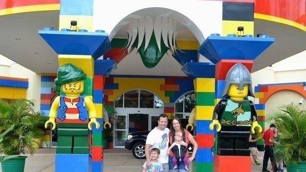 Petition · the Town of Goshen: SAY YES TO LEGOLAND AND YES ...