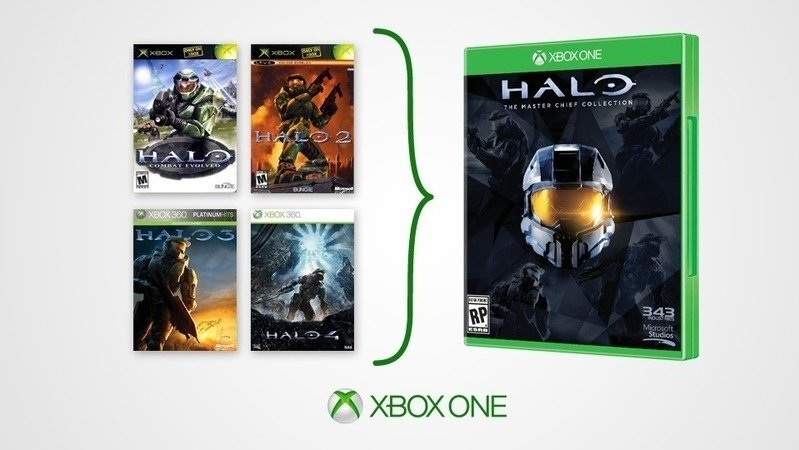 Petition Microsoft Release Halo The Master Chief