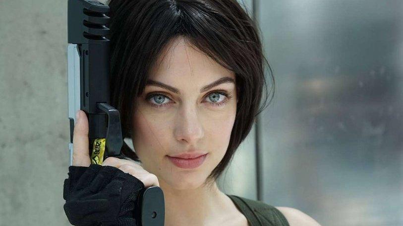 Supporter Comments Capcom Julia Voth For Resident Evil 3