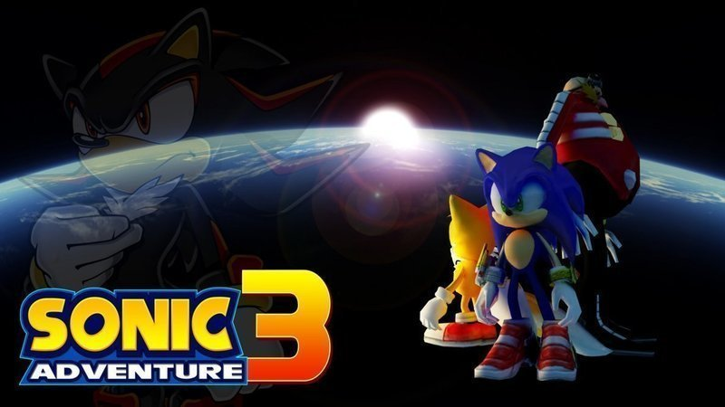 Petition · SEGA: Sonic Adventure 3 for 25th Anniversary