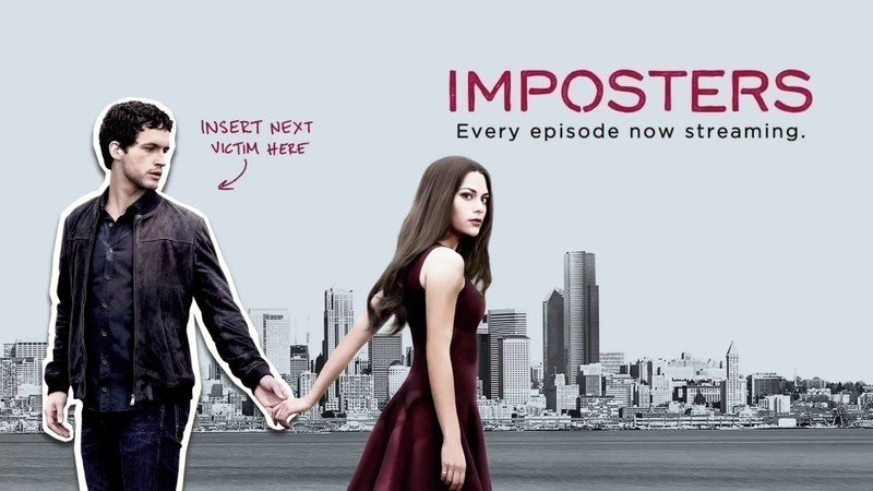Petition · Pick Up 'Imposters' Season 3 and Release as a Netflix