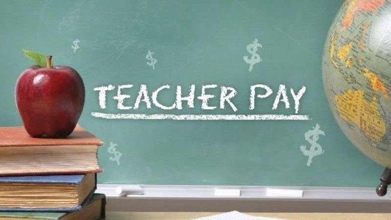 why teachers should be paid more