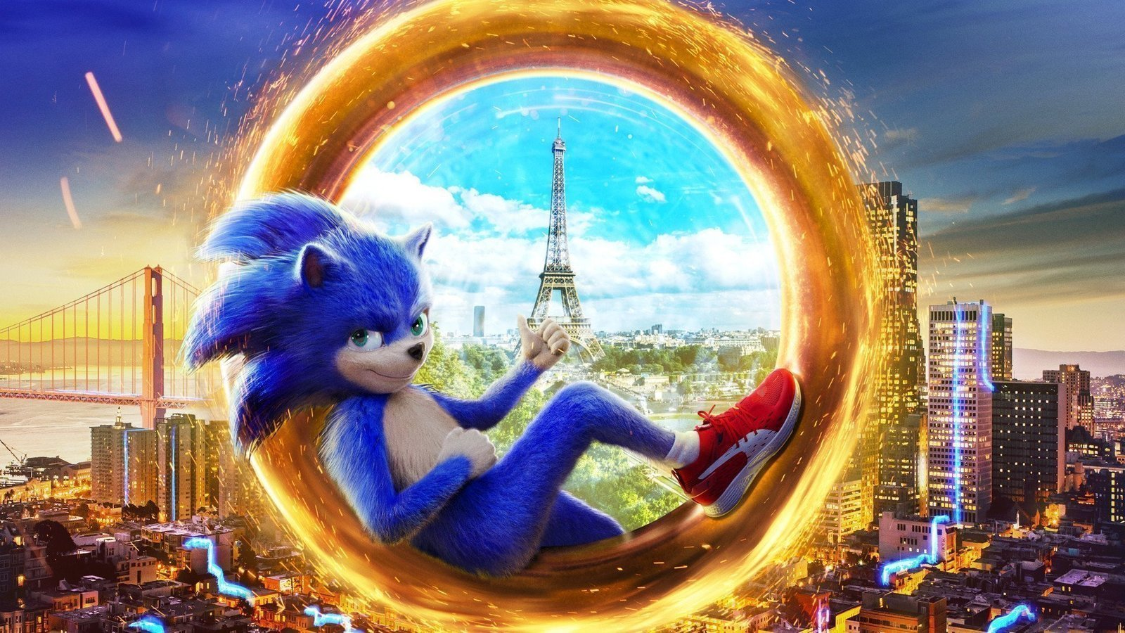 Petition Sonic The Hedgehog Full Movie 2020 Change Org