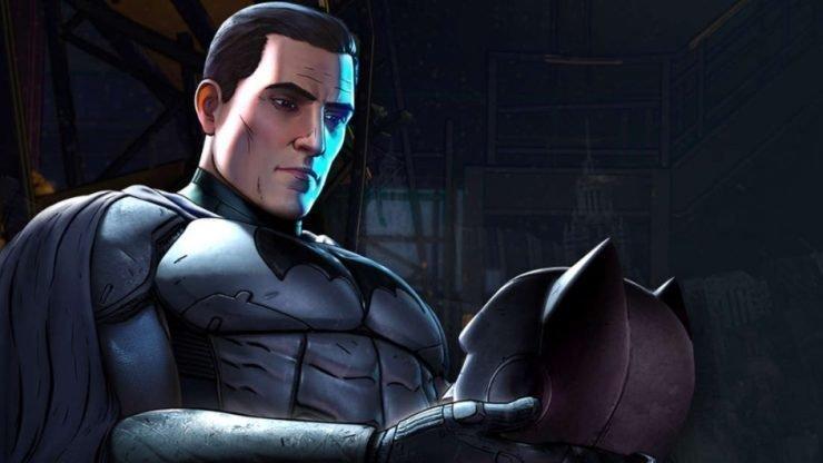 Petition · WB Games & DC should do a Batman Season 3
