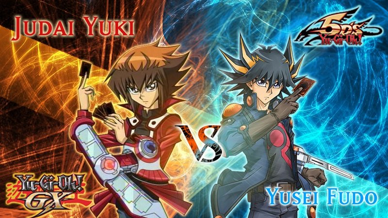 Petition · Yugioh GX and 5ds and vrains dubbed the miss