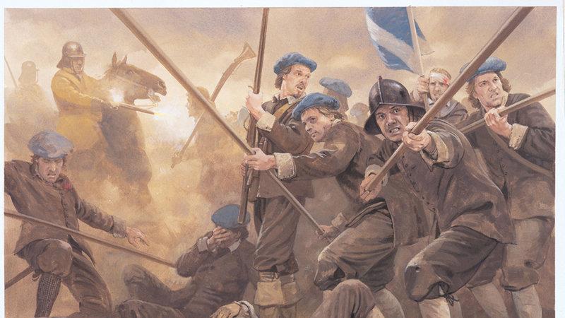 Image result for dunbar martyrs