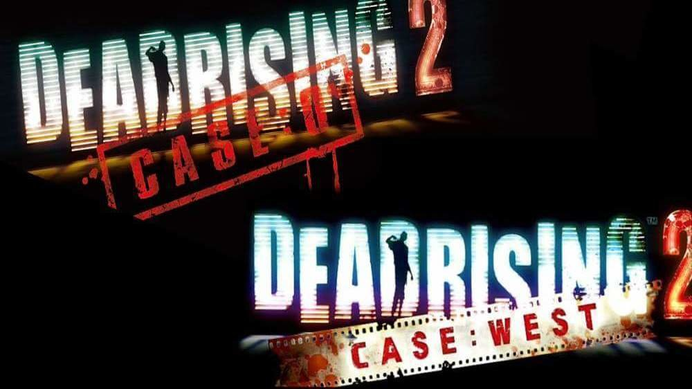 Petition Capcom Bring Dead Rising 2 Case Zero And West To Xbone