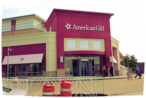 American Girl store or outlet store located in Chesterfield, Missouri - Chesterfield Mall location, address: Chesterfield Mall, Chesterfield, Missouri - MO Find information about hours, locations, online information and users ratings and reviews.3/5(1).