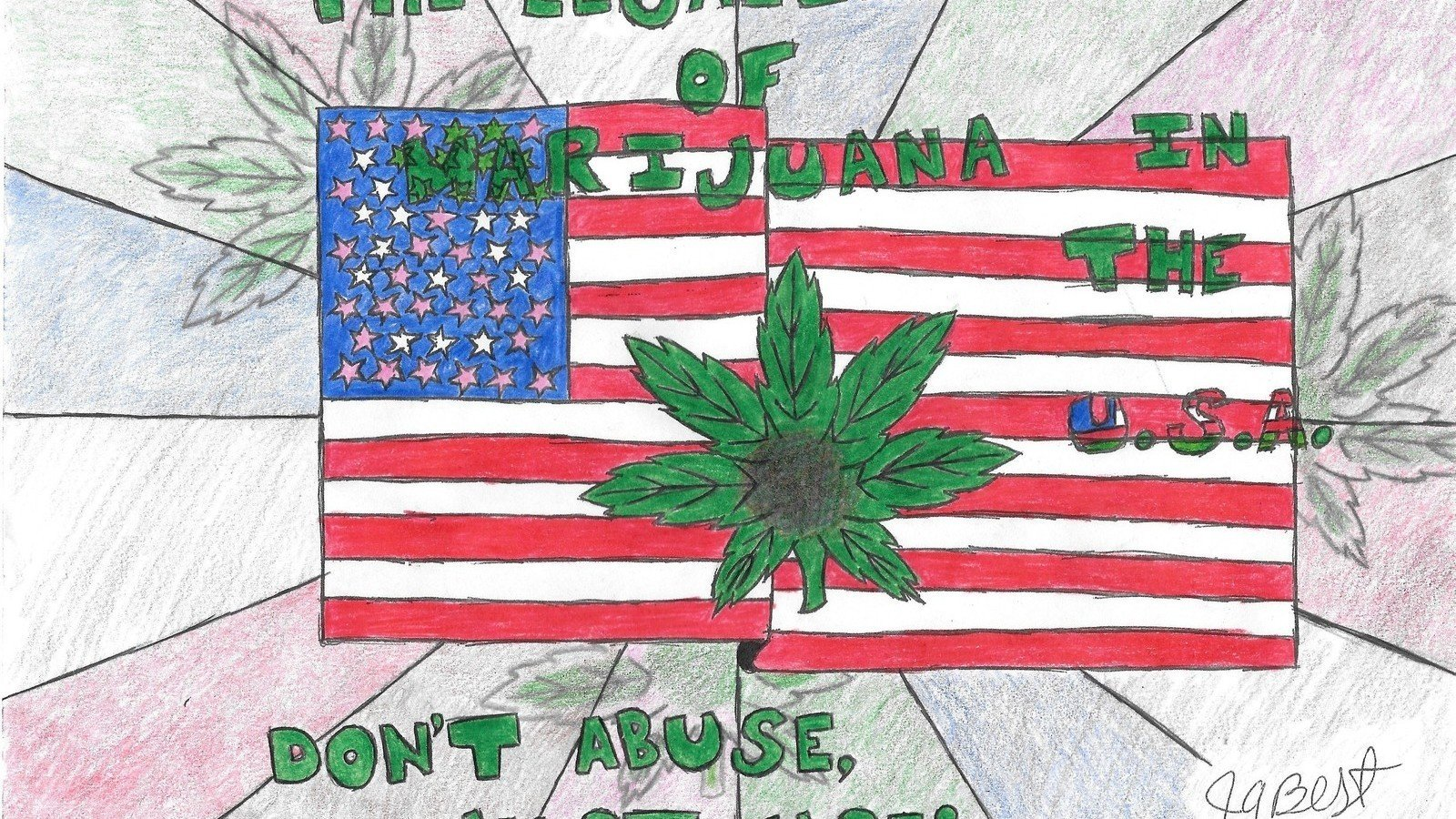 an analysis of the legalization of marijuana in the united states of america When will marijuana be legal in the us americans weigh in on the future of legalized weed united kingdom united states.