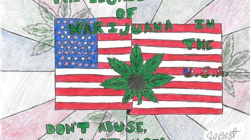 legalization of marijuana in the u s A new poll shows that support for the legalization of marijuana in the us is at an all-time high the survey found that 68% of voters now support legalizing cannabis research firm gba .