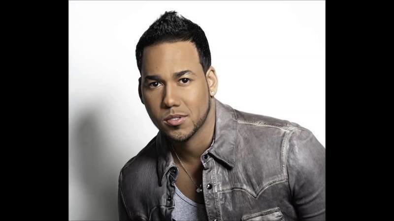 Petition Romeo Santos Wax Figure At Madame Tussauds In Nyc Give