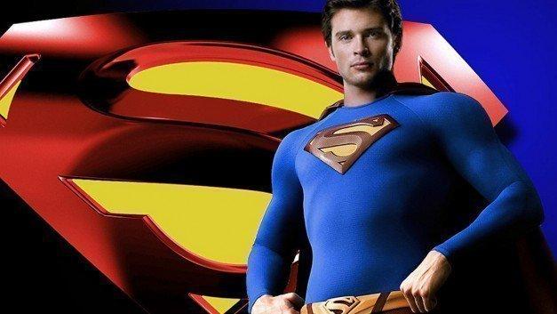 Risultati immagini per tom welling superman