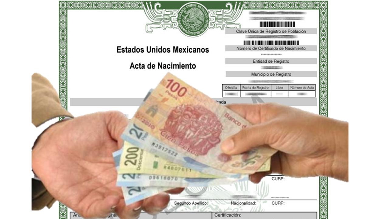 Único Los Certificados De Nacimiento De La Celebridad Fotos - Cómo ...