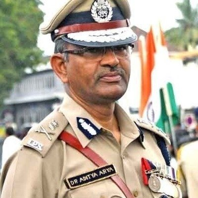 Petition · We want Dr. Aditya Arya back as the DGP of Goa (Please ...