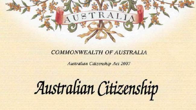 how to get citizen ship in australia