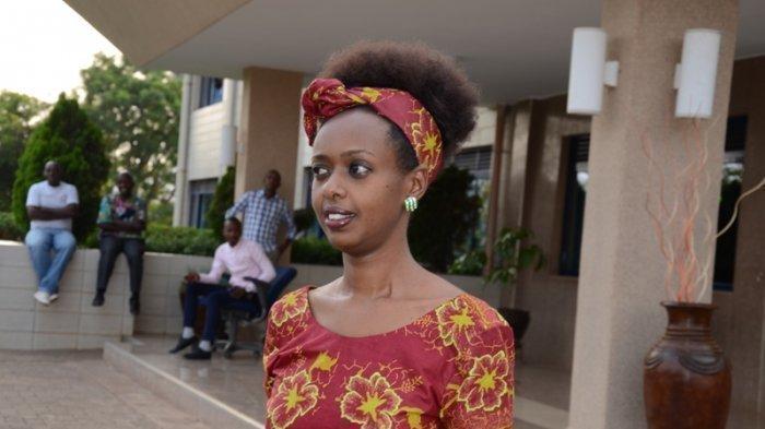 Petition · EU External : Demand that the Rwandan