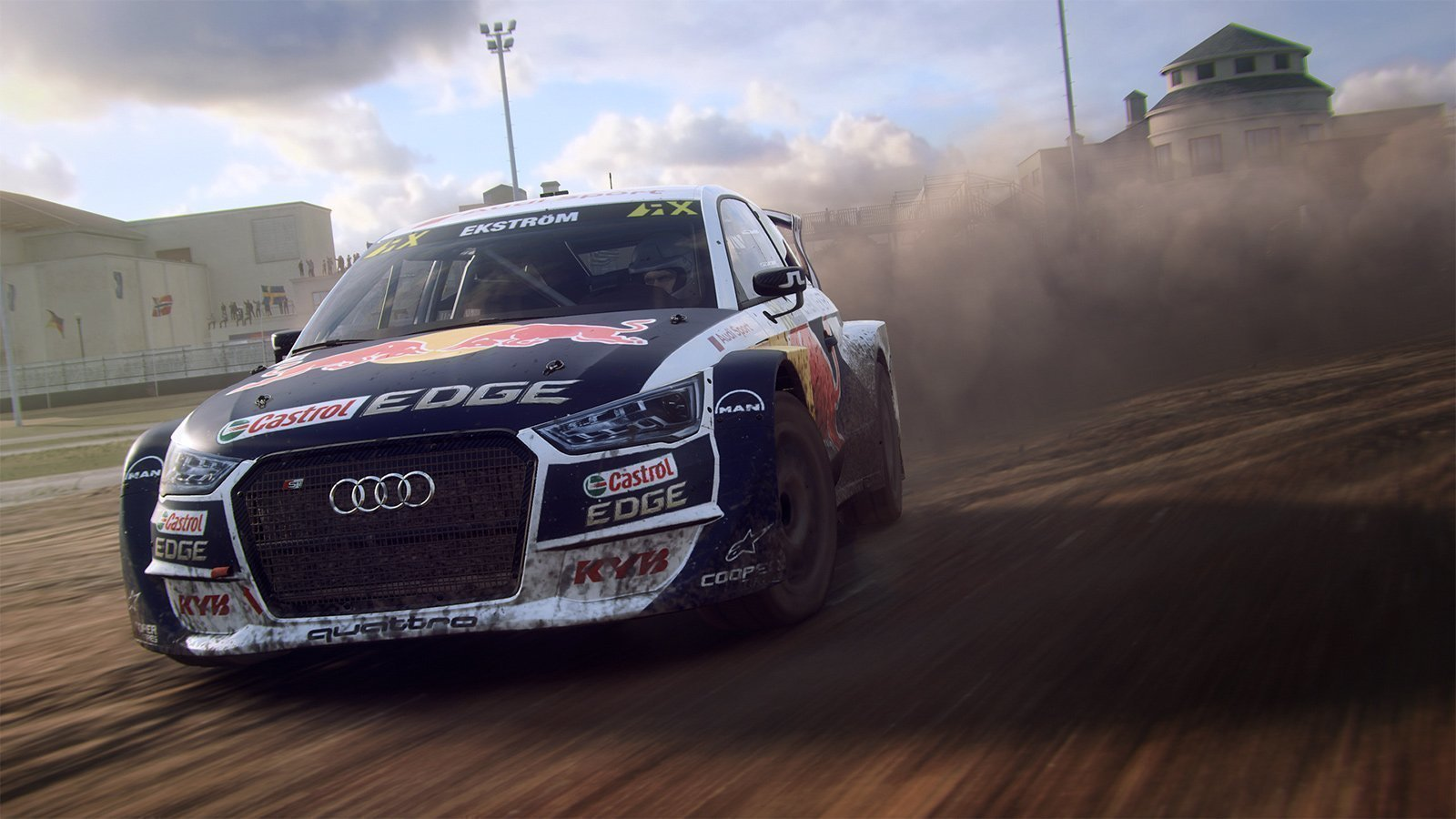 Петиция · #NoVRnoBuy: Codemasters, please add VR support for Dirt Rally 2.0 on PC and PS4 · Change.org