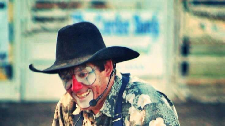 Petition 183 Re Instate Thomas Quot Tuffy The Clown Quot Gessling